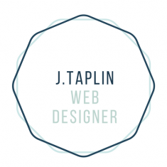 J. TAPLIN WEB DESIGNER DEVELOPMENT