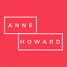 Anne Howard PR Crowdfunding Team Leader