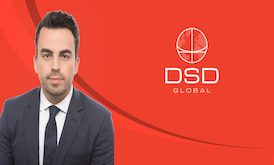Paul Vigario, CEO - DSD Global